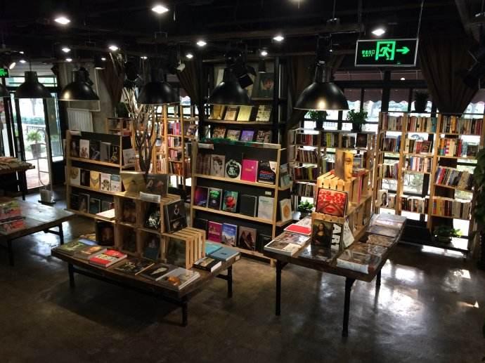 梦见书店买书